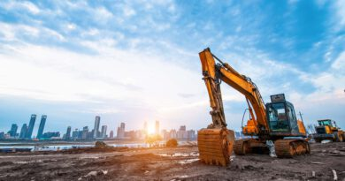 Choosing the Right lumber for Your Next Building Construction Project