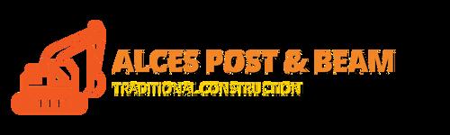 Alces Post & Beam